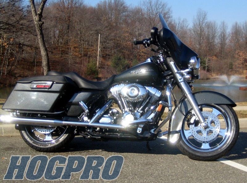 #146 Panther Street Glide