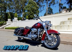 #237 Valor Chrome 18 Roadking