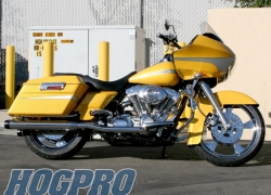 #135 Lemans Road Glide