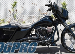 "#220 Vivid Black Apollo 26"" SGS"