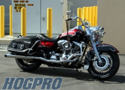 #99 Indy Road King