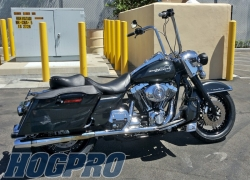 #109 Indy Road King