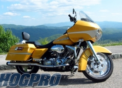 #93 Lemans Road Glide