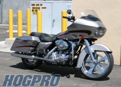 #108 Lemans Road Glide