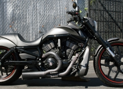 "#2 VROD 300 kit with 21"" Front"