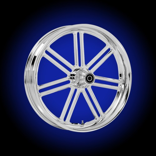 CINCI CHROME WHEEL