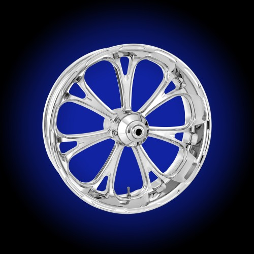 VIRTUE CHROME WHEEL