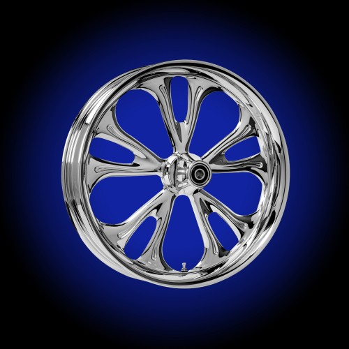 R2 CHROME WHEEL