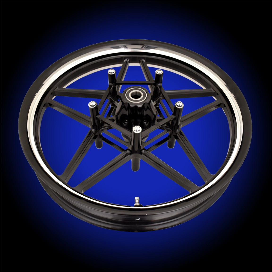 LRB PINSTRIPE V-STAR - Lyndall Racing Brakes - Other Wheels