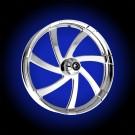 Instigator Chrome Wheel