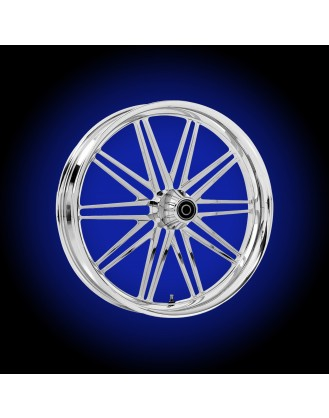 CYKO CHROME WHEEL