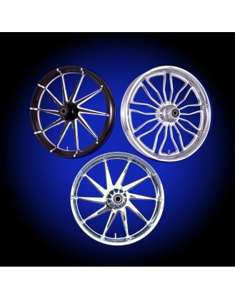 Hogpro $999 Wheels