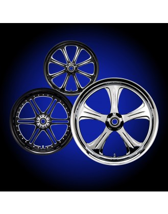 HOGPRO CLASSIC CUSTOM WHEELS