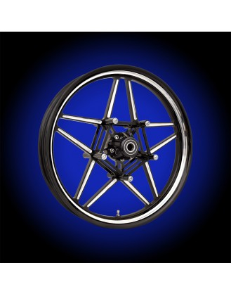 LRB CONTRAST CUT BLACK WHEEL