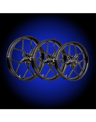 REPLICA VROD WHEELS