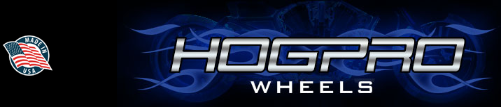 HogPro Bike Wheels